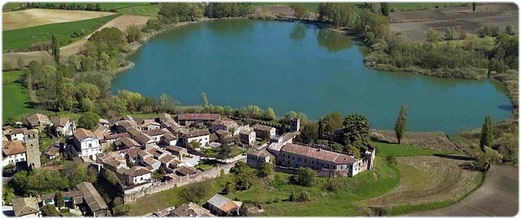 Pernottare sul lago di Garda – Trattoria Italia