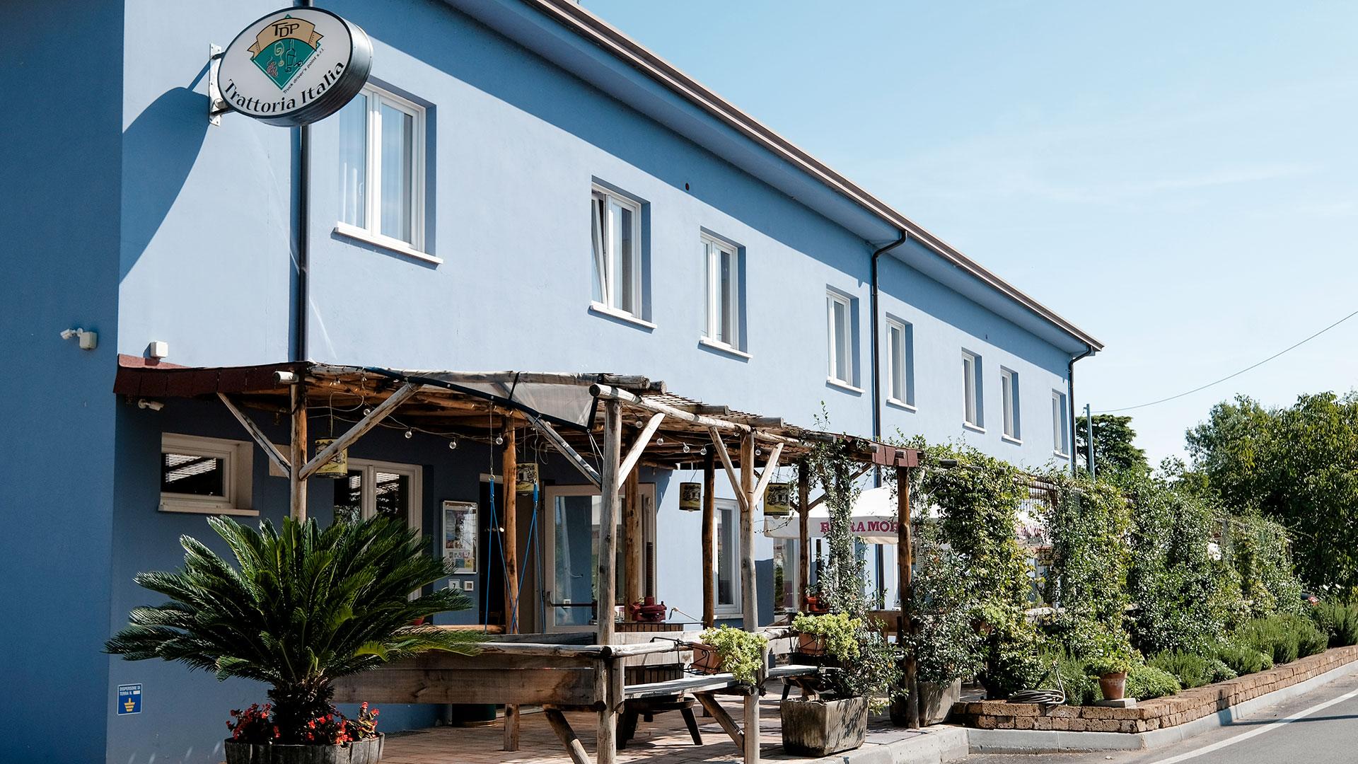 Convenient Overnight Stay in Lago di Garda